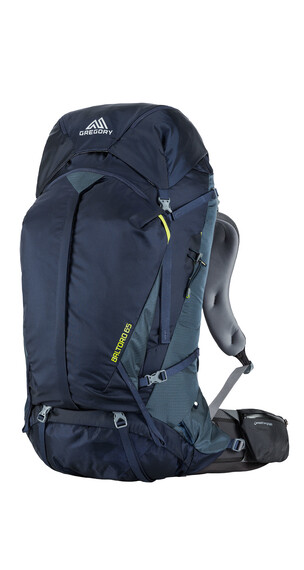 Gregory Baltoro 65 Backpack L navy blue